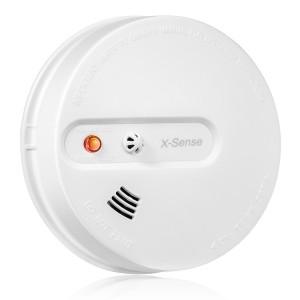 X-Sense CC03M Dual Sensor Wärmemelder: Rauchmelder kaufen, der Wärme und Rauch erkennt
