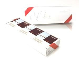 Merten Rauchmelder 547090 3er Pack